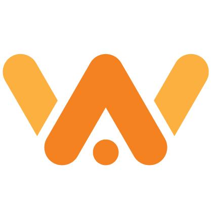 web house nepal logo