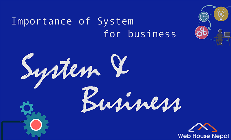 importance of software for business